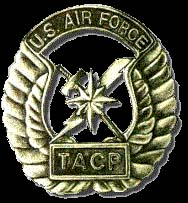 Tactical Air Control Party