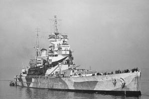 HMS Howe