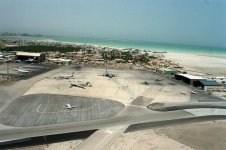 RAF Det MUHARRAQ
