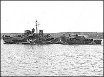 HMS Airedale
