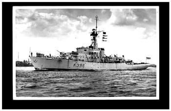 HMS Hedingham Castle