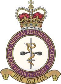 JSMRU RAF Headley Court