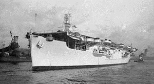 HMS Ranee