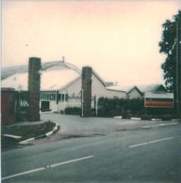 Princess Marina College Arborfield