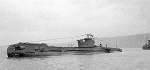HMS Taciturn