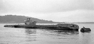 HMS Truncheon