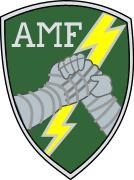 Allied Command Europe [ACE] Mobile Force (AMF)