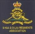 Light Anti Aircraft Regiment