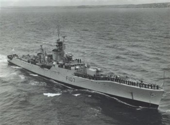 HMS Rothesay