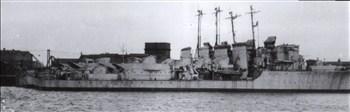 HMS Avon Vale