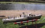 HMS Grey Fox