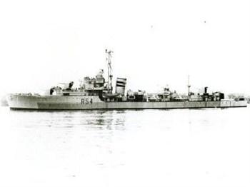HMS Zodiac