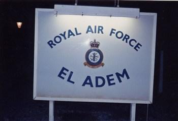 RAF El Adem