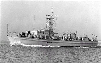 HMS Bridport