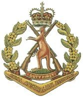 Royal Australian Regiment