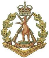 Royal Australian Regiment