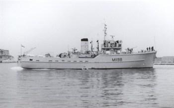 HMS Ashton