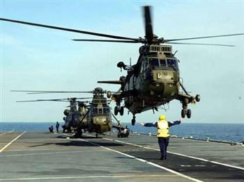 HMS Cormorant