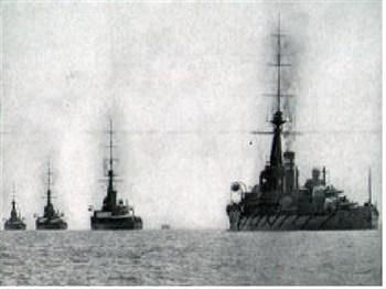 HMS Thunderer