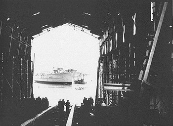 HMS Maryton