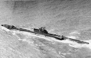 HMS Tiptoe