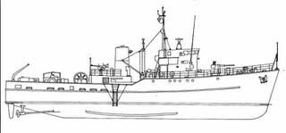 HMS Monkton