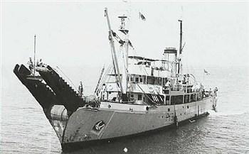HMS Layburn