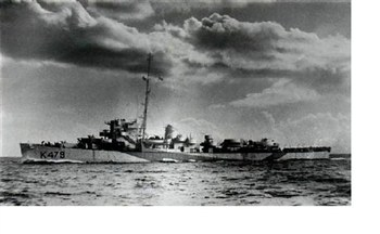 HMS Bayntun
