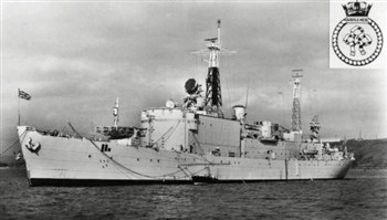 HMS Girdle Ness