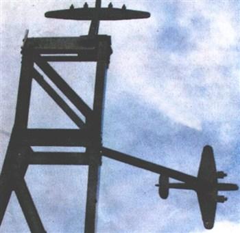 RAF Leaconfield