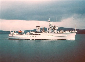 HMS Hodgeston