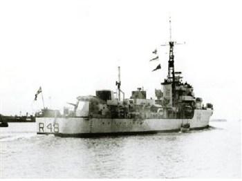 HMS Wrangler