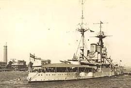 HMS Malaya
