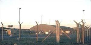 RAF Edzell