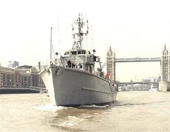 HMS Iveston