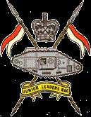 Junior Leaders Regiment, Royal Armoured Corps