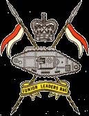 Junior Leaders Regiment, Royal Armoured Corps