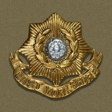 East Yorkshire Regiment