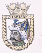 HMS Tartar