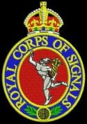 Royal Corps of Signals