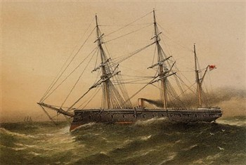 HMS Defence