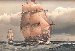 HMS Tonnant