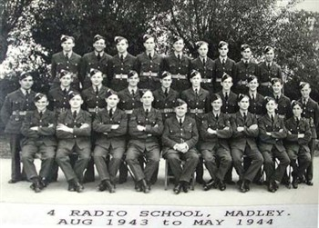 Radio School Madley