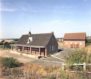 RAF Bawdsey