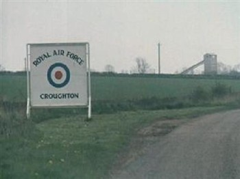 RAF Croughton 