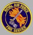 RAF Fire Service