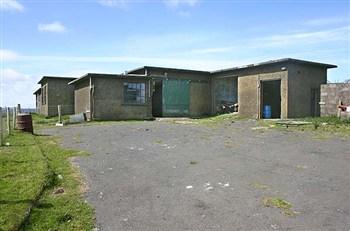 RAF Murlough Bay