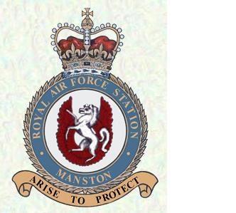 RAF Manston