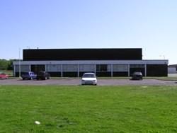 RAF Millom