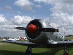 RAF North Weald